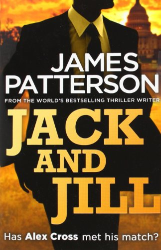 Jack and Jill by James Patterson