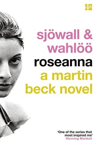 Roseanna (The Martin Beck series) By Maj Sjowall