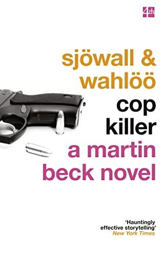 Cop Killer By Maj Sjowall