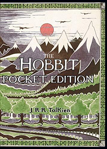 The Pocket Hobbit by J. R. R. Tolkien