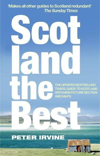 Scotland the Best by Peter Irvine