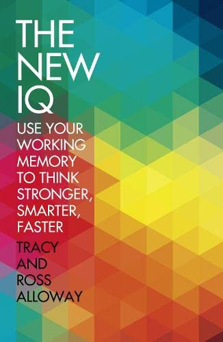 The New IQ By Tracy Alloway