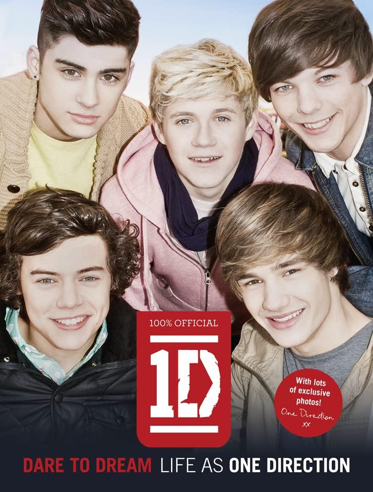 Dare to Dream von One Direction