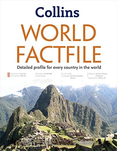 Collins World Factfile