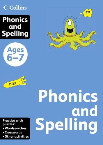 Collins Spelling and Phonics By . Vv.Aa.