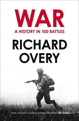 War By Richard Overy