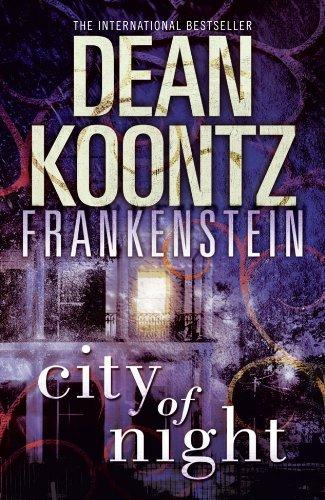 City of Night By Dean Koontz