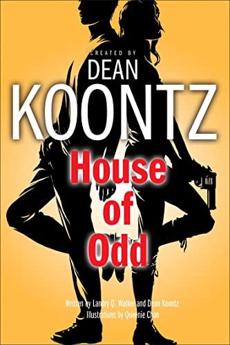 House of Odd By Dean Koontz