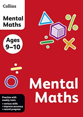 Collins Mental Maths von Collins KS2