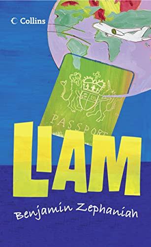 Liam By Benjamin Zephaniah