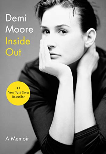 Inside Out By Demi Moore
