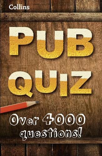 Collins Pub Quiz by Collins