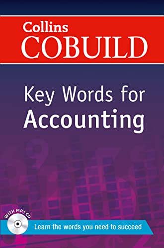 Key Words for Accounting By HarperCollins UK