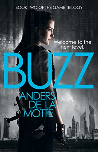 Buzz By Anders De la Motte