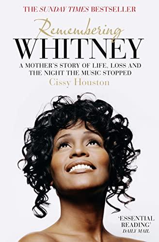 Remembering Whitney von Cissy Houston