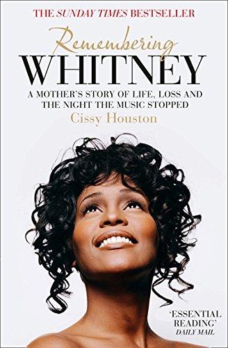 Remembering Whitney By Cissy Houston