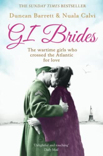GI Brides By Duncan Barrett