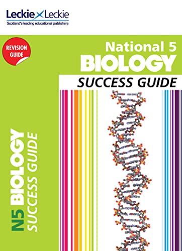 National 5 Biology Success Guide By John Di Mambro