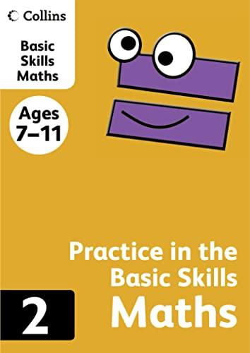 Maths Book 2 By Collins KS2