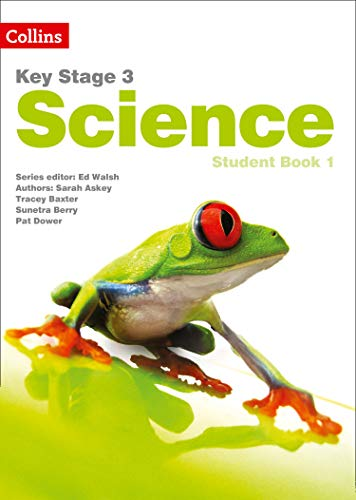 Student Book 1 von Ed Walsh