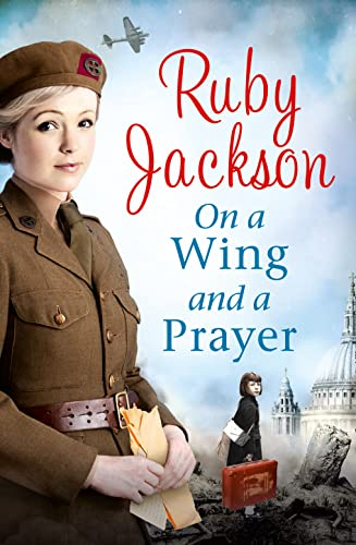 On a Wing and a Prayer By Ruby Jackson