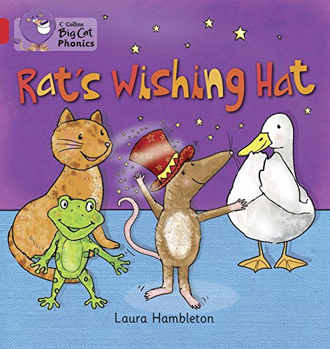 RAT'S WISHING HAT By Laura Hambleton