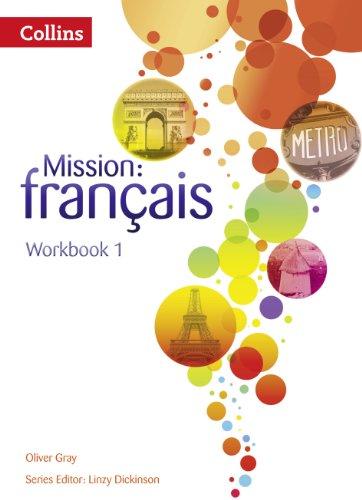 Workbook 1 von Linzy Dickinson