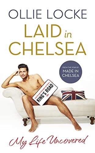 Laid in Chelsea By Ollie Locke