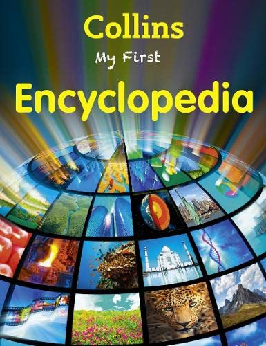 My First Encyclopedia by Collins