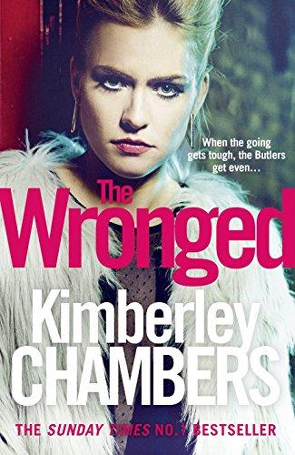 The Wronged by Kimberley Chambers