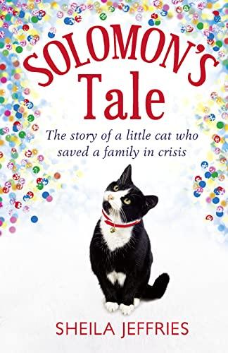 Solomon's Tale by Sheila Jeffries