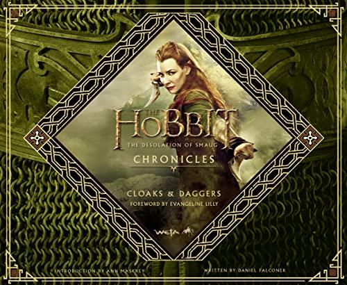 The Hobbit By Daniel Falconer