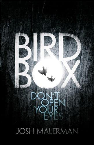 Bird Box by Malerman, Josh Book The Cheap Fast Free Post
