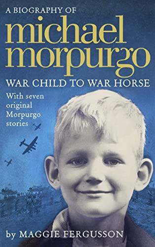 Michael Morpurgo von Maggie Fergusson
