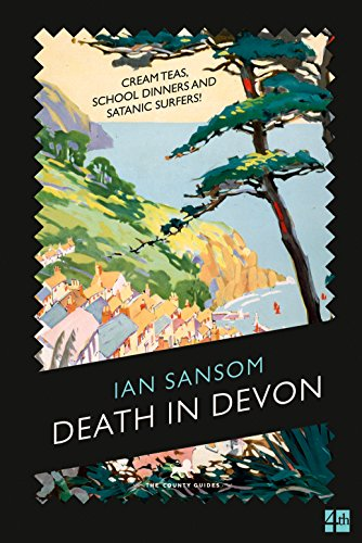 Death in Devon by Ian Sansom