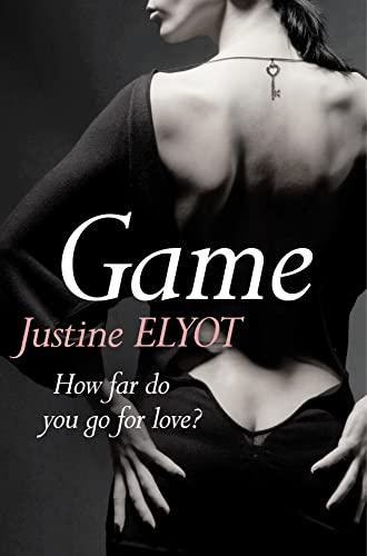 Game (Mischief) By Justine Elyot