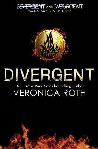Divergent (Divergent Trilogy, Book 1) By Veronica Roth