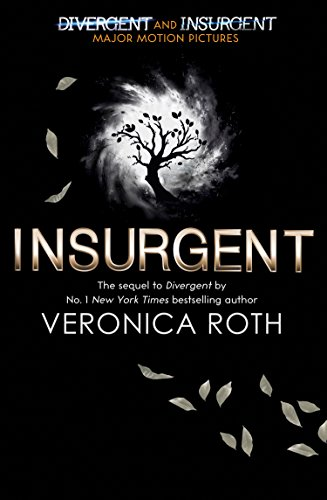 Insurgent (Adult Edition) by Veronica Roth