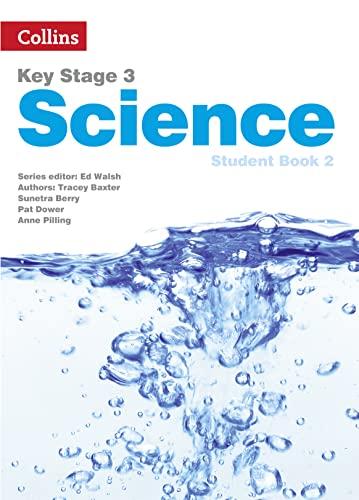 Student Book 2 von Ed Walsh