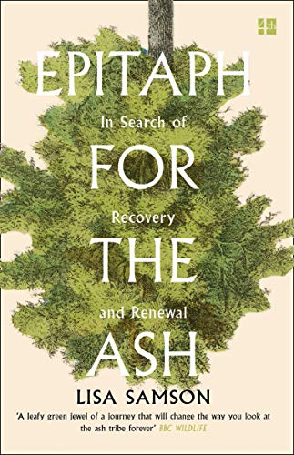 Epitaph for the Ash By Lisa Samson