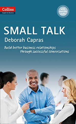 Small Talk By Deborah Capras