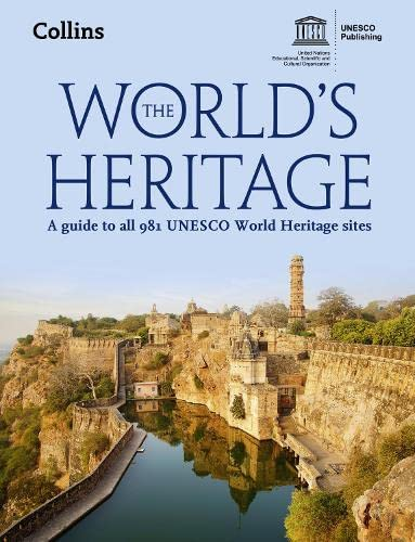 The World's Heritage By UNESCO