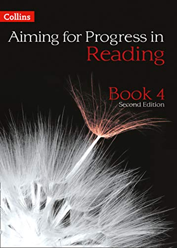 Progress-in-Reading-Book-4-Aiming-for-by-Tett-Matthew-0007547471-The-Cheap