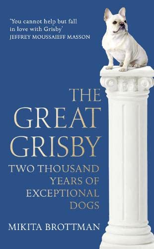 The Great Grisby By Mikita Brottman