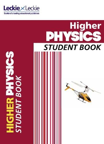 Higher Physics Student Book By David McLean