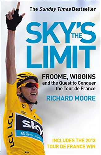 Sky's the Limit By Richard Moore