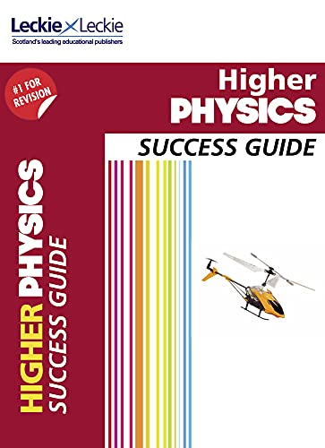 Higher Physics Revision Guide By Michael Murray