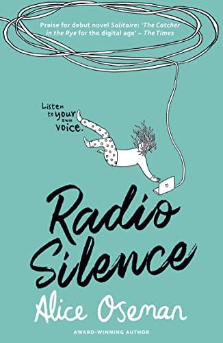 Radio Silence von Alice Oseman