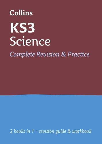 KS3 Science All-in-One Revision and Practice (Collins KS3 Revision) By Collins KS3