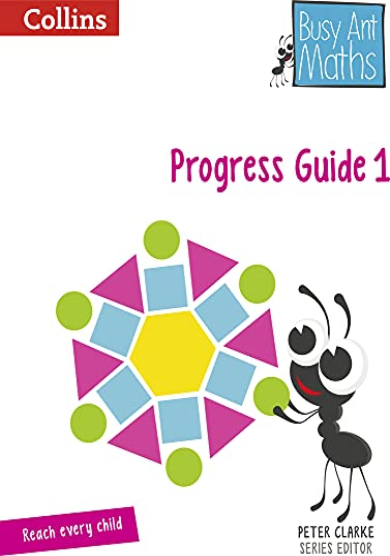 Progress Guide 1 By Nicola Morgan